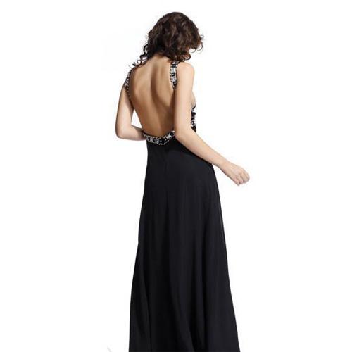 robe de soiree ED451 pic2