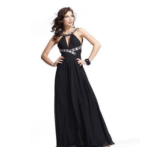 robe de soiree ED451