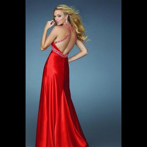 robe de soiree ED454 pic2