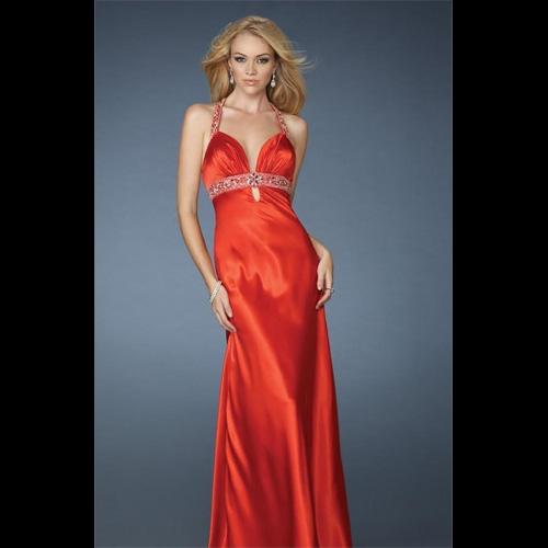 robe de soiree ED454