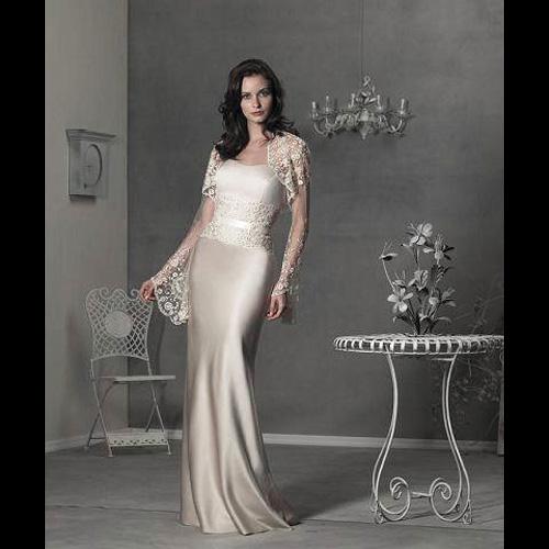 robe de soiree ED459