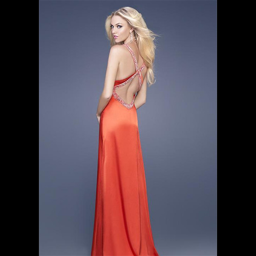 robe de soiree ED46 pic2
