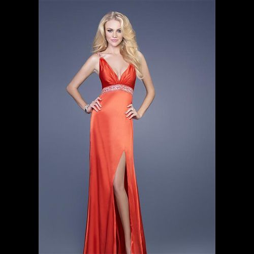 robe de soiree ED46