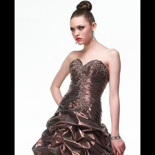 robe de soiree ED464 pic2
