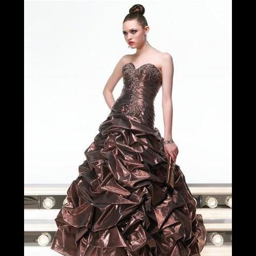 robe de soiree ED464