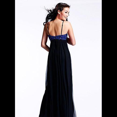 robe de soiree ED466 pic2