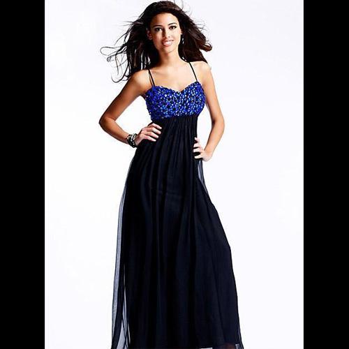 robe de soiree ED466
