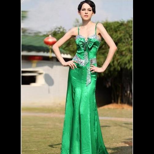 robe de soiree ED468