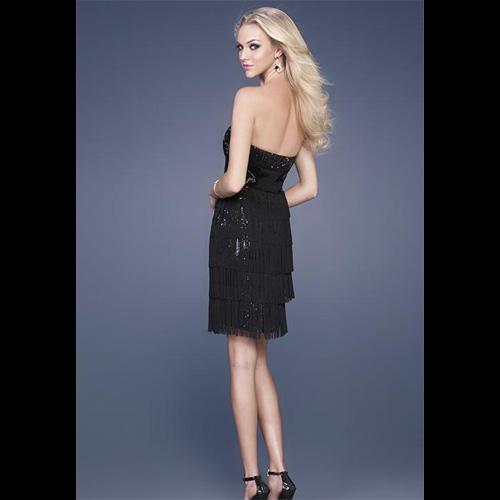 robe de soiree ED469 pic2