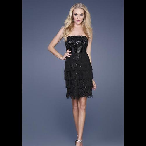 robe de soiree ED469
