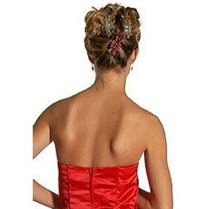 robe de soiree ED474 pic2