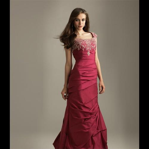 robe de soiree ED478