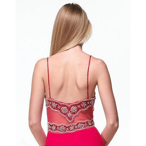 robe de soiree ED48 pic2