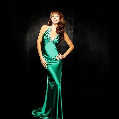 robe de soiree ED480