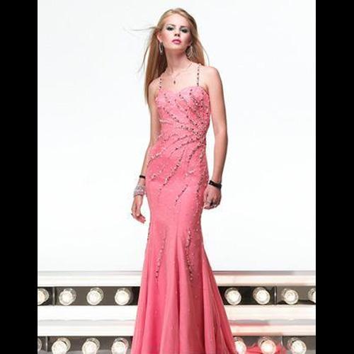 robe de soiree ED481