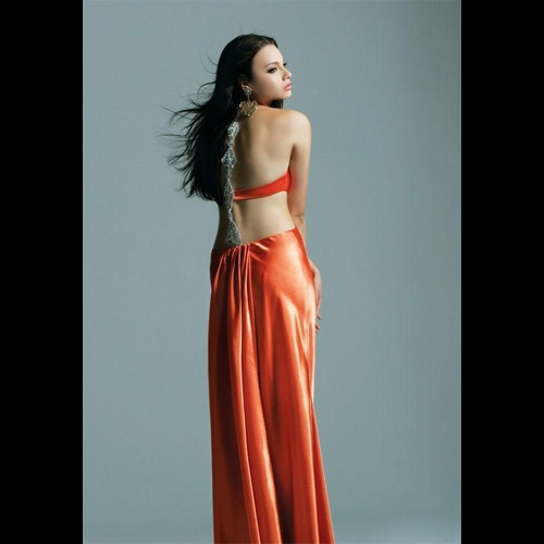 robe de soiree ED487 pic2