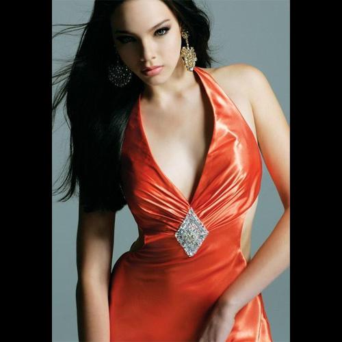 robe de soiree ED487