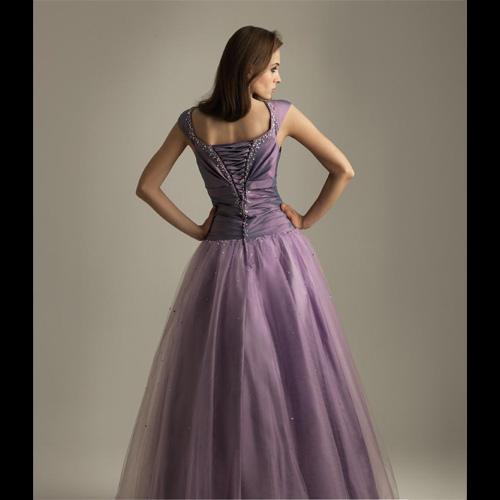 robe de soiree ED489 pic2