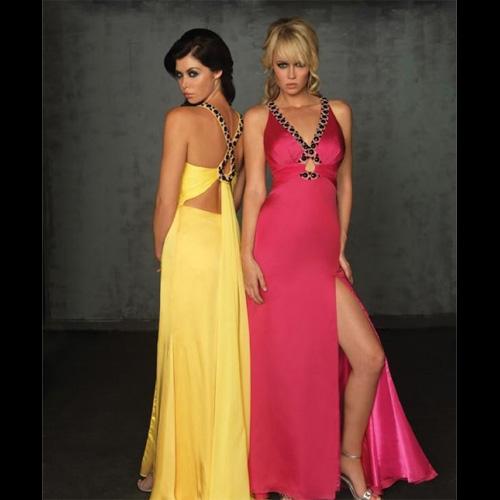 robe de soiree ED492