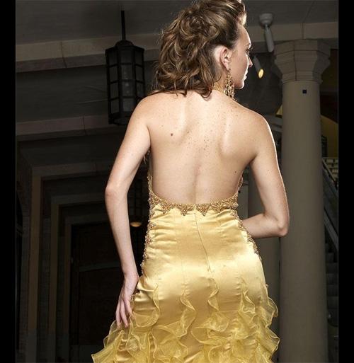 robe de soiree ED497 pic2