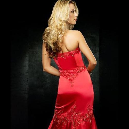 robe de soiree ED501 pic2