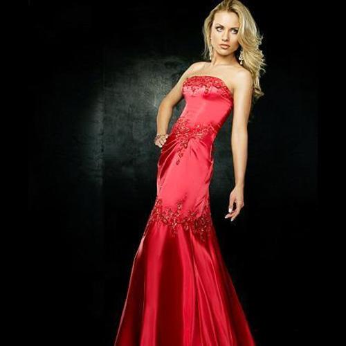 robe de soiree ED501