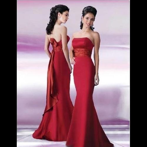 robe de soiree ED504