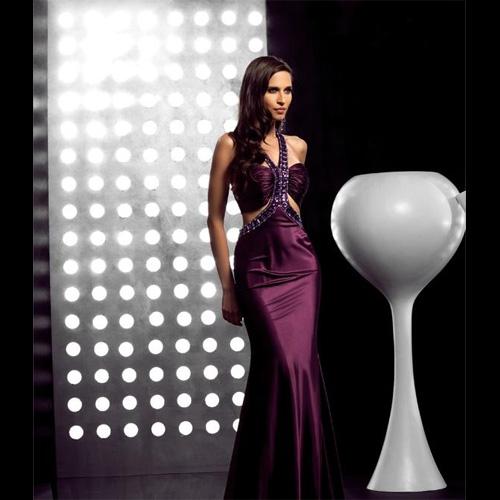 robe de soiree ED511