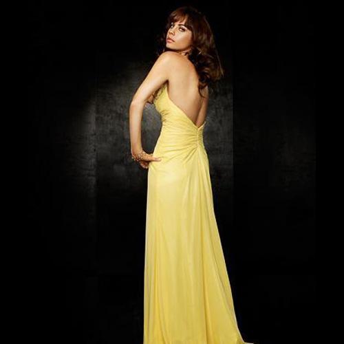 robe de soiree ED514 pic2
