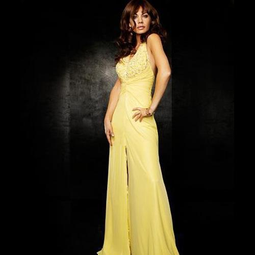 robe de soiree ED514