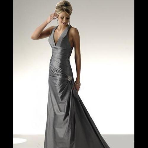robe de soiree ED522
