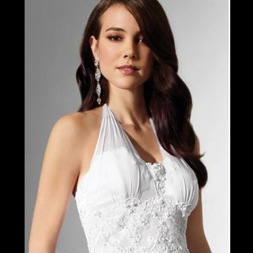 robe de soiree ED524 pic2