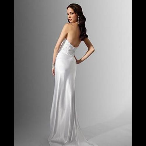 robe de soiree ED524