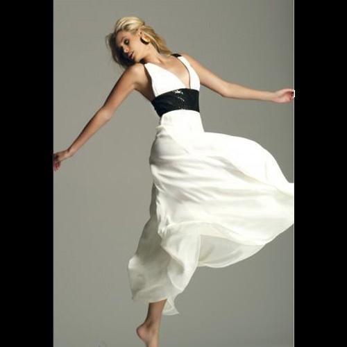 robe de soiree ED528
