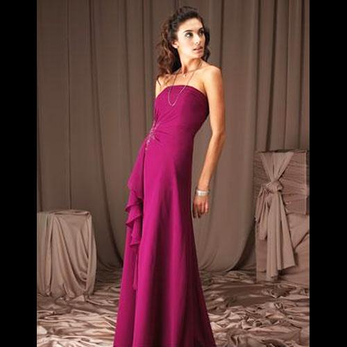robe de soiree ED53