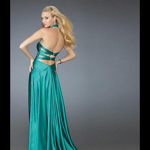 robe de soiree ED531 pic2