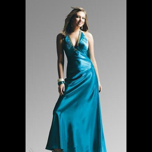 robe de soiree ED534