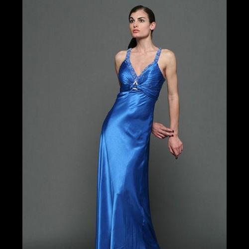 robe de soiree ED536