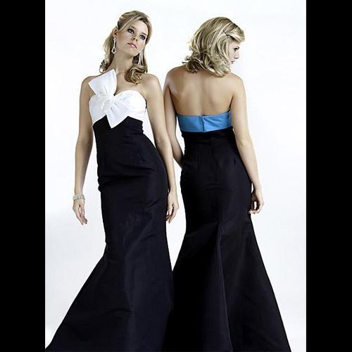 robe de soiree ED537