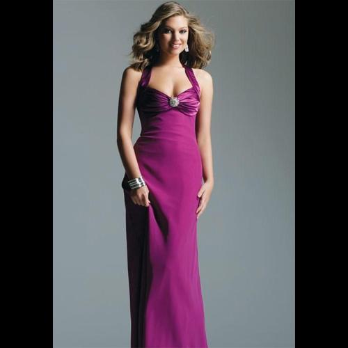 robe de soiree ED543