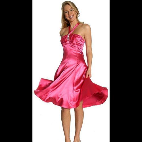 robe de soiree ED545