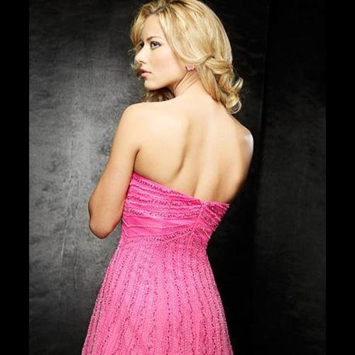 robe de soiree ED547 pic2