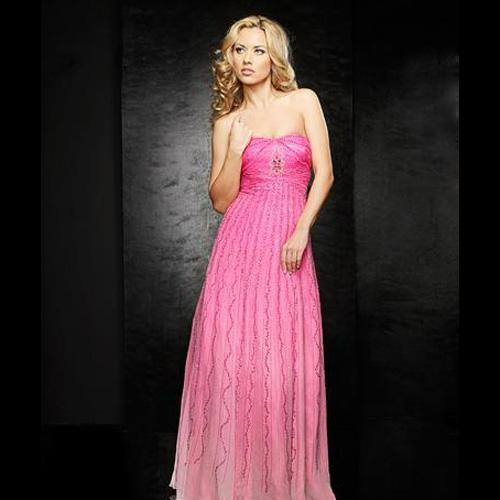 robe de soiree ED547