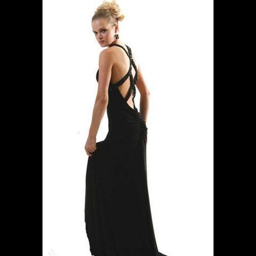 robe de soiree ED550 pic2