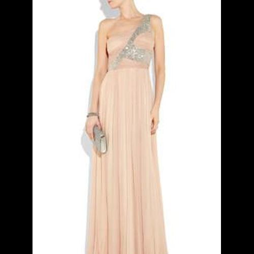 robe de soiree ED552