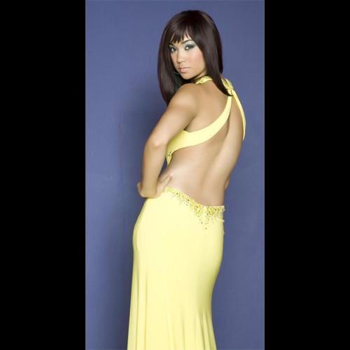 robe de soiree ED554 pic2