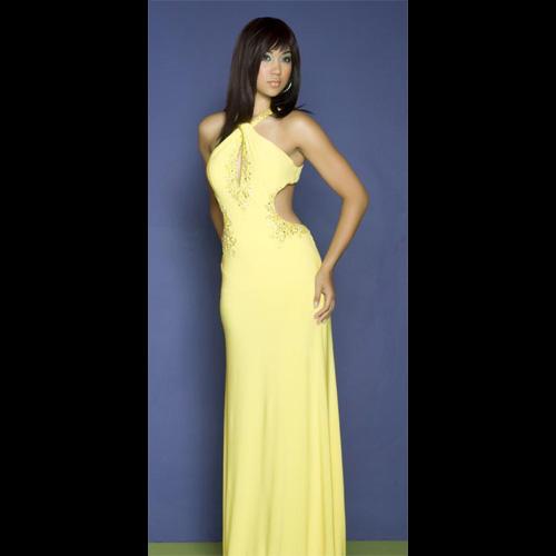 robe de soiree ED554
