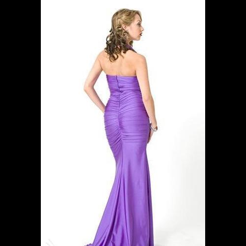robe de soiree ED558 pic2