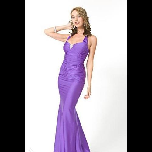 robe de soiree ED558