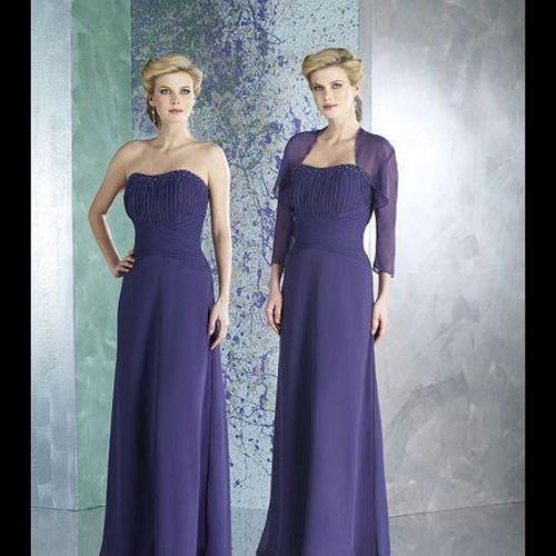 robe de soiree ED56